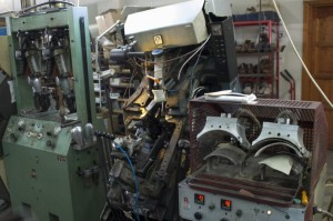 schoenfabriek roemenie - vervaardigen van herenschoenen4