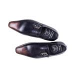 Duyf Shoes Haarlem Monkstrap Koos_0