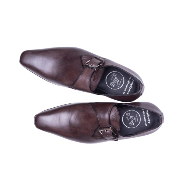 Duyf Shoes Haarlem Monkstrap Koos_04