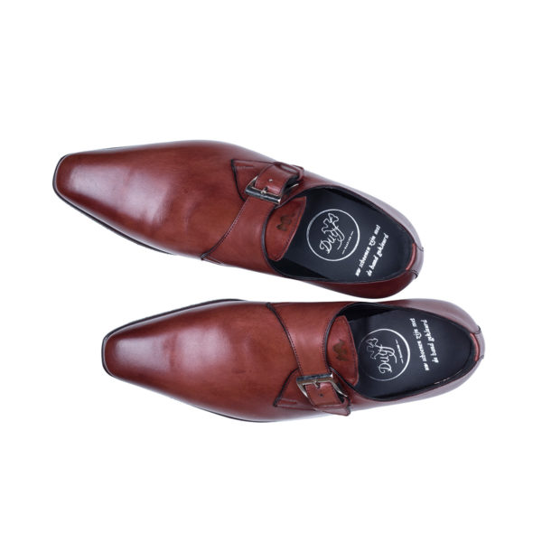 Duyf Shoes Haarlem Monkstrap Koos_05