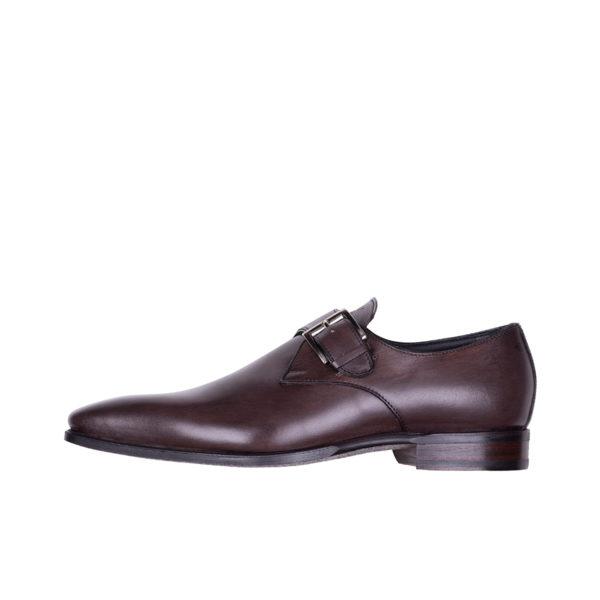 Duyf Shoes Haarlem Monkstrap Koos_06